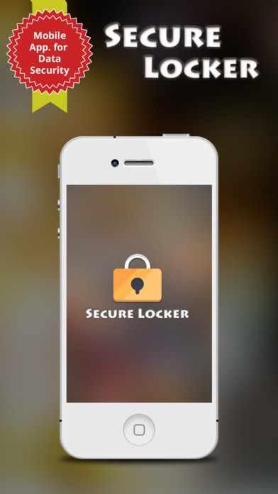 Secure Locker