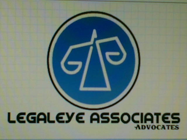 Legaleye Associates - Advocates - Lawyers