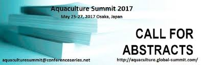 6th GLOBAL SUMMIT ON AQUACULTURE & FISHERIES