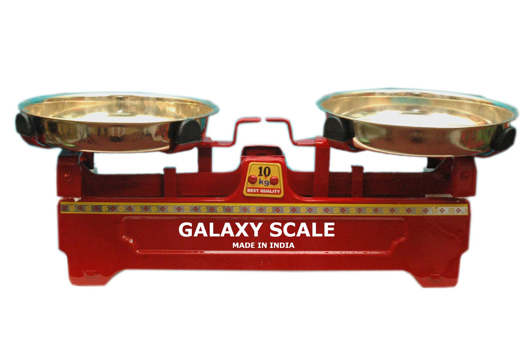 Galaxy Scale Co