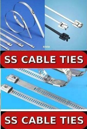 Cable Tie Manufacturer in India
