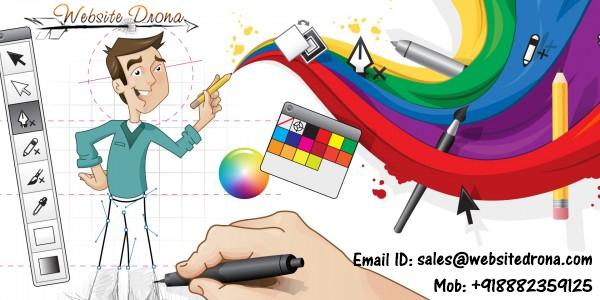 Create Your Free Website - Website Drona