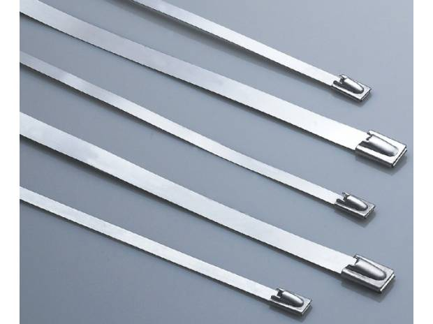 stainless steel cable tie manufacturer