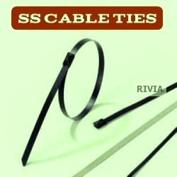 pvc coated ss cable tie manufacturer in mumbai