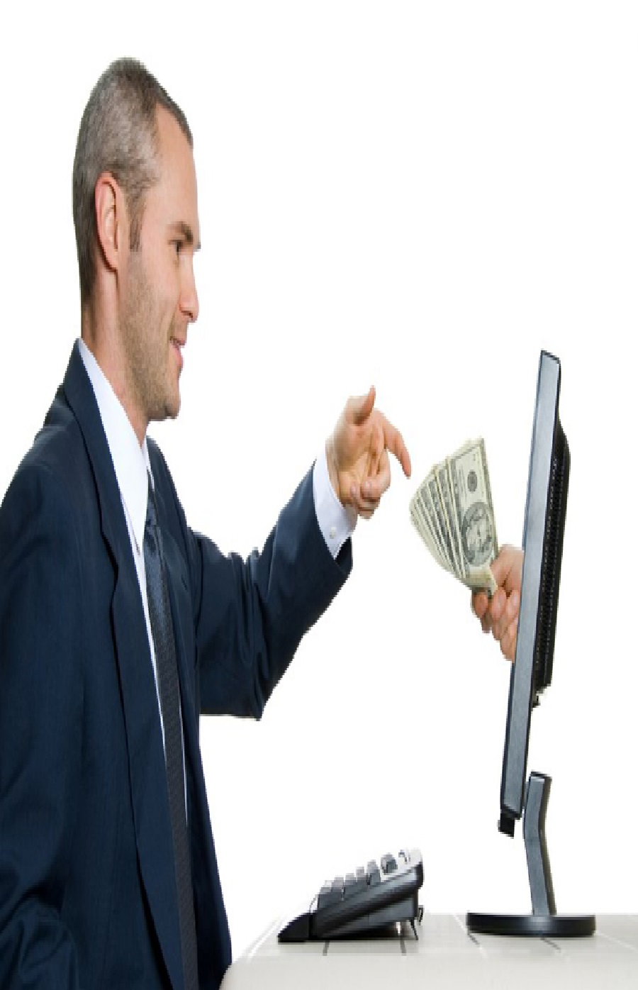 without investment earn money online