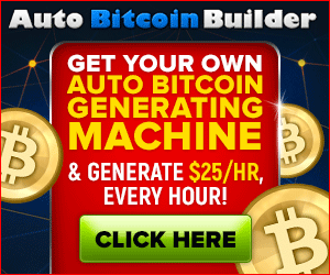 Earn $25/Hr Paid To Your Bitcoin Wallet!